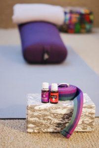 therapeutic fragrances